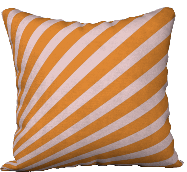 The Sunrise Pillow