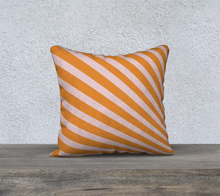 Load image into Gallery viewer, The Sunrise Pillow-Clash Patterns