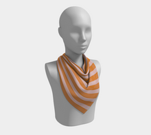 Load image into Gallery viewer, The Sunrise Square Scarf