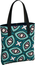 Load image into Gallery viewer, The Tera Tote Bag in Teal