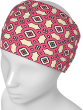 Load image into Gallery viewer, The Tiffany Headband in Pink Lemonade