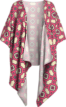 Load image into Gallery viewer, The Tiffany Kimono  in Pink Lemonade