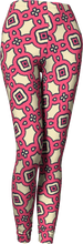 Load image into Gallery viewer, The Tiffany Leggings in Pink Lemonade