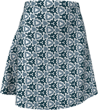 Load image into Gallery viewer, The Veronica Flare Skirt in Neutrals