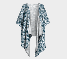 Load image into Gallery viewer, The Veronica Kimono in Neutrals