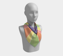 Load image into Gallery viewer, The You Are So Sweet Square Scarf