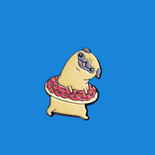 Load image into Gallery viewer, Pinsta Pals Enamel Dog Pins