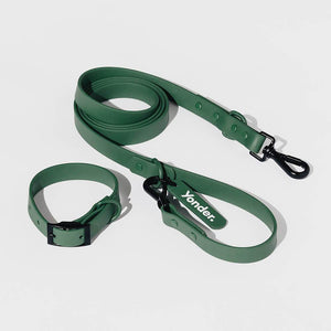 Waterproof Walk Set Green