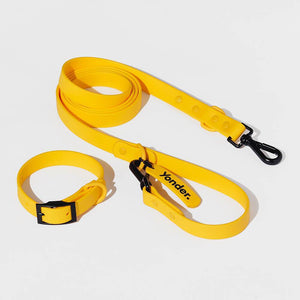 Waterproof Walk Set Yellow