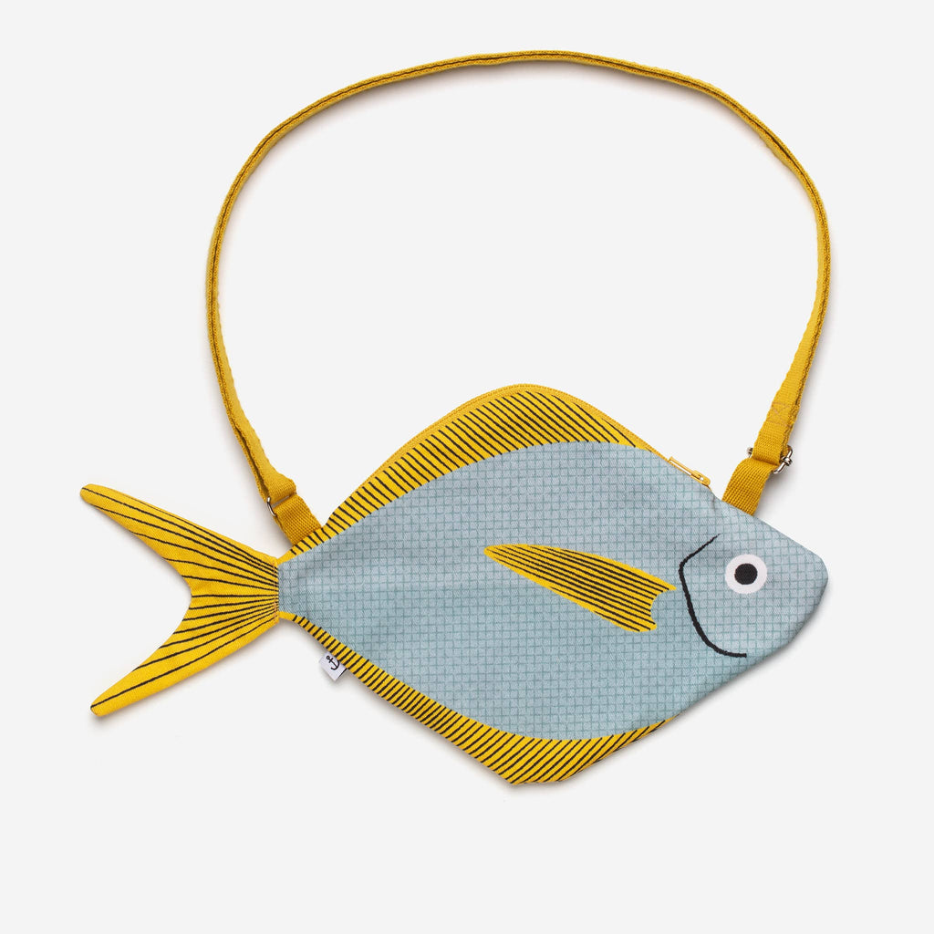 Don Fisher - Small Pompano Bag