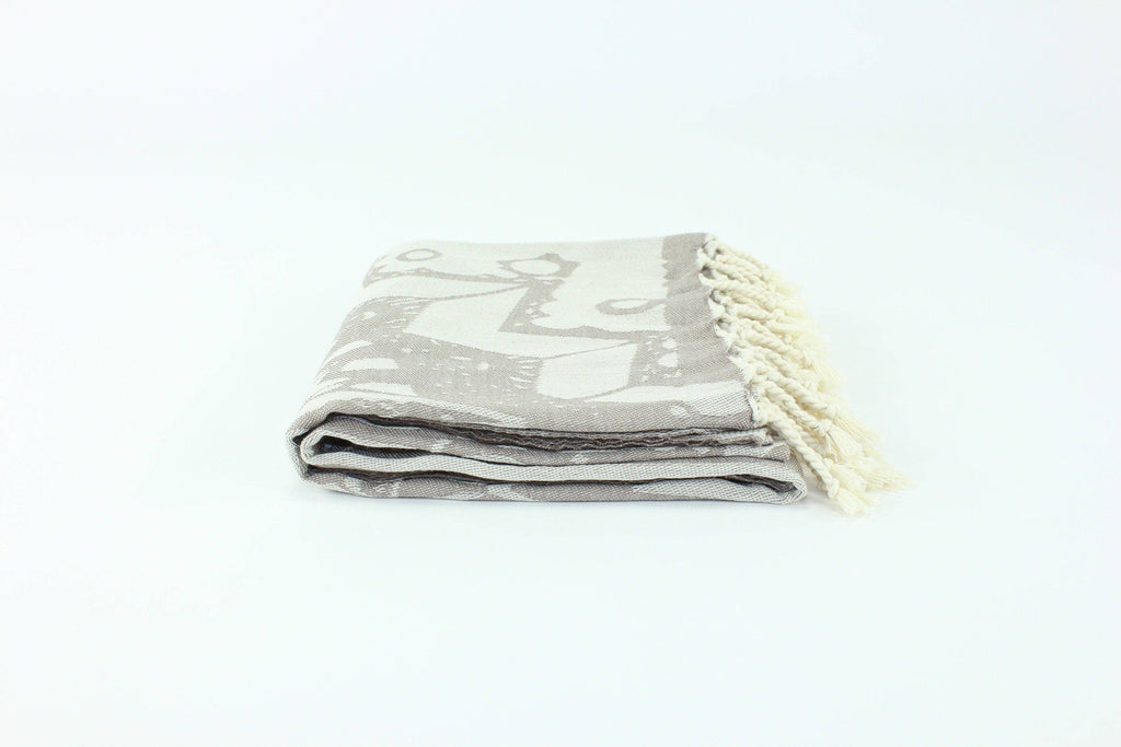 TURKISH LINEN & TOWELS, LLC - Premium Turkish Peshtemal Fouta Towel