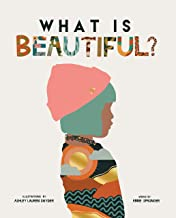 What IS Beautiful- Book
