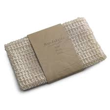 Wash Cloth Sisal