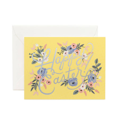Sunshine Easter Card