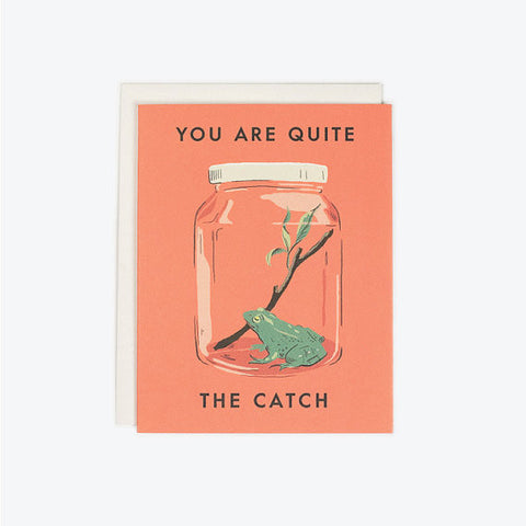Amy Heitman - You are Quite a Catch