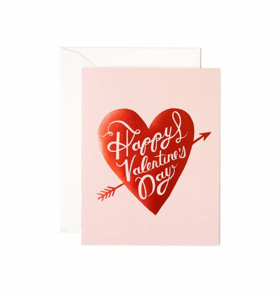 Valentine's Day Cards, Assorted Set of Four