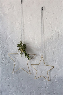 Wish Upon A Star Wreath