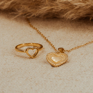 """In my Heart"" Set"