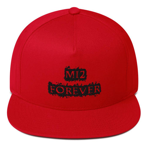 MI2 Forever Hat-Solid Color