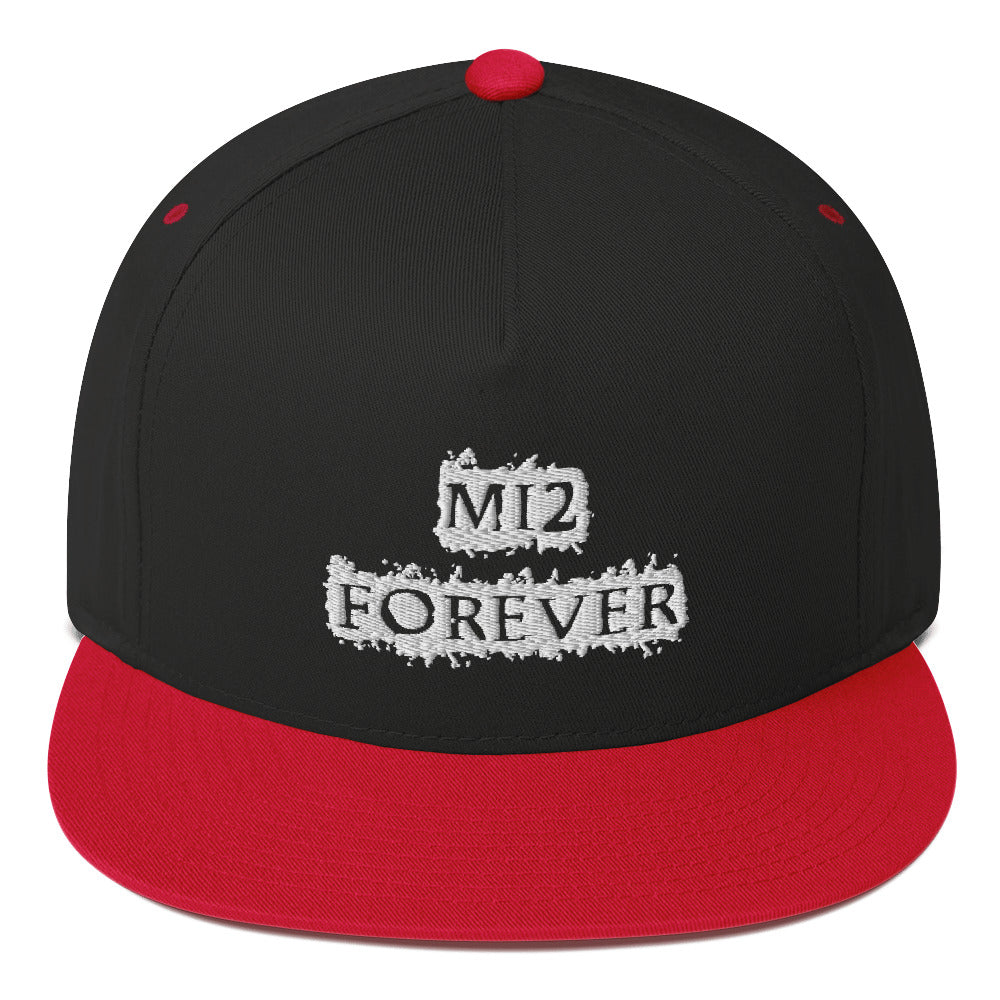 MI2 Forever Hat-Block Color