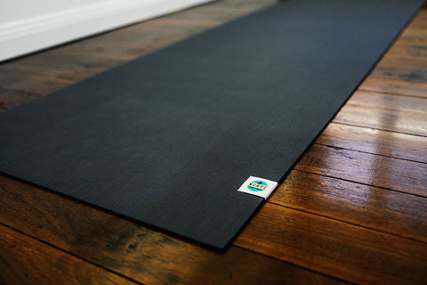 Mukti Flow Yoga Mat