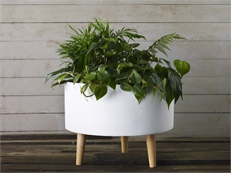 Parkview Planter (Large) - Brandt's Home Decor