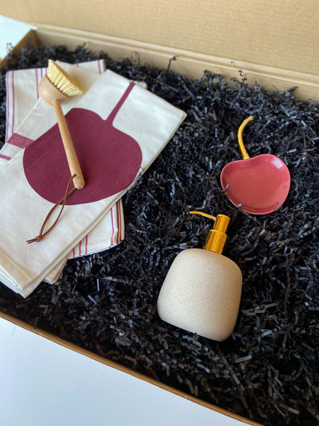 Hostess/ Housewarming (Cherry) Gift Box