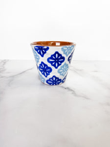 Medallion Porto Pot