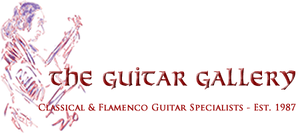 The Guitar Gallery - Classical and Flamenco guitar specialists since 1987