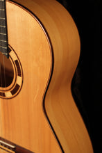 Load image into Gallery viewer, Kremona / Rosa Blanca (Blanca) / Flamenco Guitar