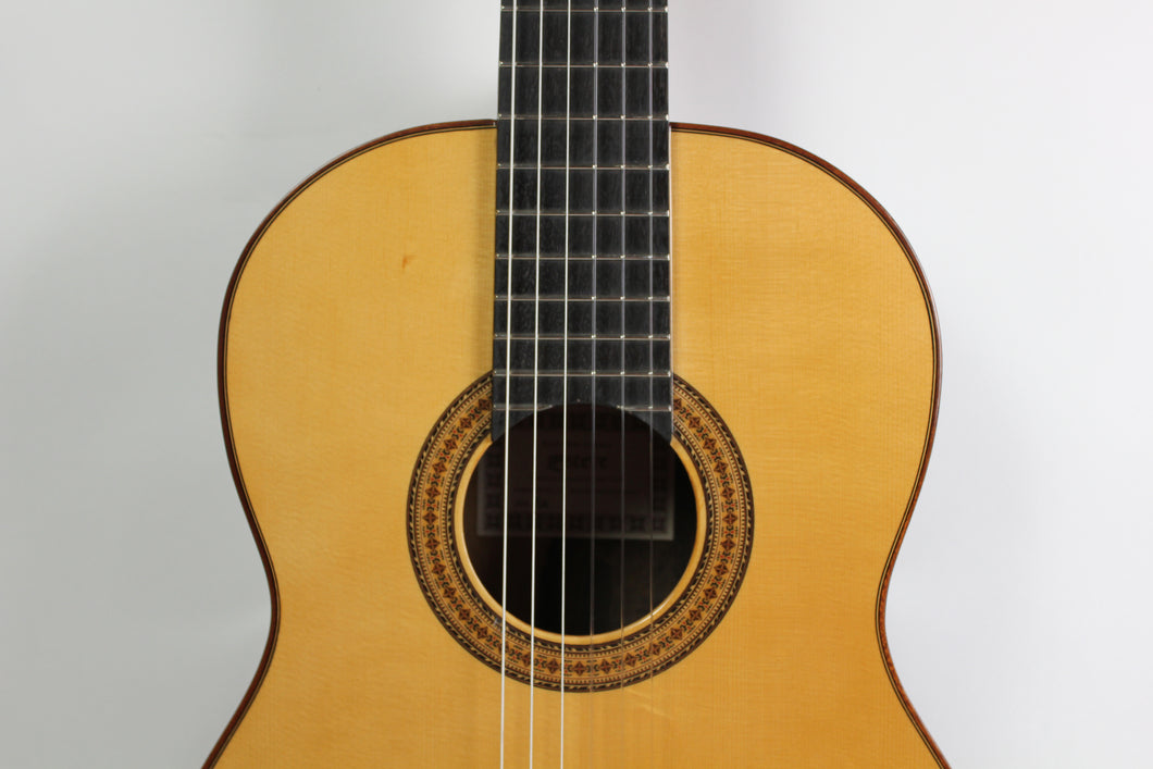 Francisco Esteve / 3-Z (Spruce) / Classical Guitar