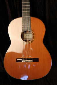 Francisco Esteve / 8 (Cedar) / Classical Guitar