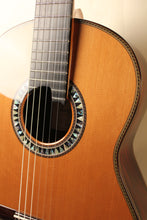 Load image into Gallery viewer, Manuel Adalid / 60 Aniversario (Double Top) (Cedar) / Classical Guitar