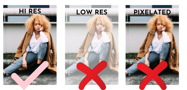 Photography Guidelines