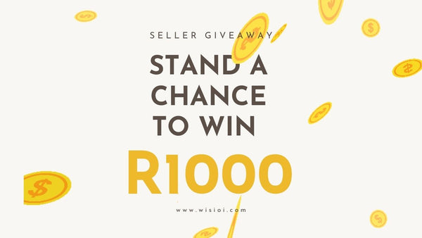 SELL YOUR SECOND HAND CLOTHES & WIN!!