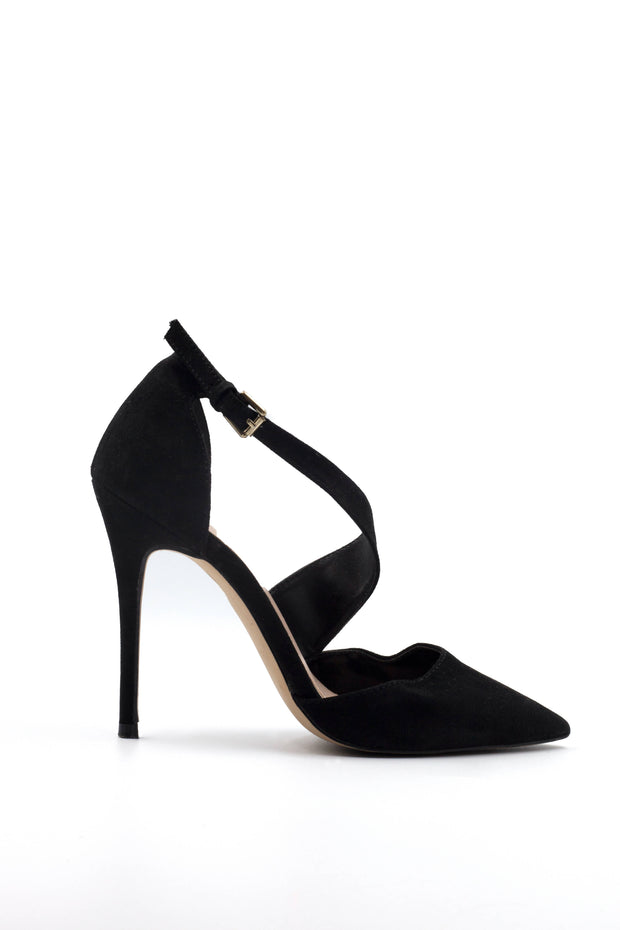 Carvella pointy stiletto