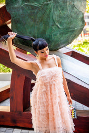 Hello Kitty x Asos Design tulle dress - WisiOi
