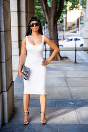 Naked Wardrobe bodycon dress - WisiOi