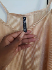 Mr Price Micro-Pleat Top