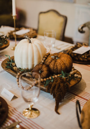 Bountiful Harvest Centerpiece