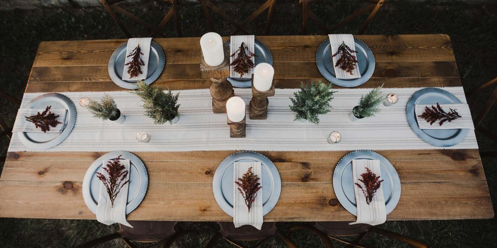 Deluxe Tablescape Subscription