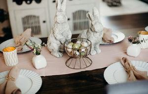 Spring Fever Tablescape