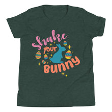 Load image into Gallery viewer, Youth Shake your Bunny T-Shirt