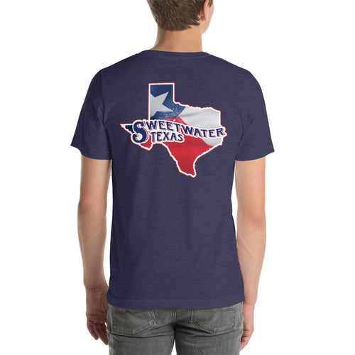 Lonestar Sweetwater Texas T-Shirt