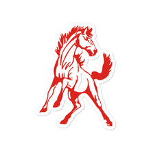 Load image into Gallery viewer, Sweetwater Mustangs Stickers