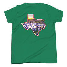 Load image into Gallery viewer, Youth Sweetwater Texas Bluebonnets T-Shirt