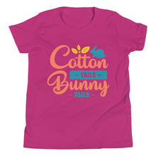Load image into Gallery viewer, Youth Cotton Tails T-Shirt