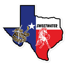 Load image into Gallery viewer, Sweetwater Texas Stickers