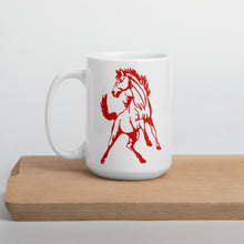 Load image into Gallery viewer, Sweetwater Mustang Coffee Mug