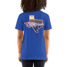 Load image into Gallery viewer, Sweetwater Texas Bluebonnets Unisex T-Shirt